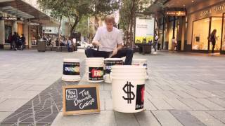 Download Gordo Drummer weekly performance Video