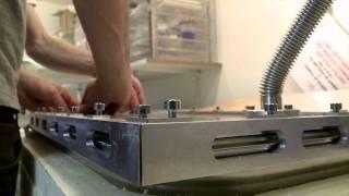 Download Magsurf Superconducting skateboard hoverboard Skate supraconducteur Video