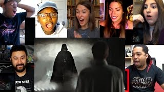 Download Rogue One: A Star Wars Story Trailer #2 Reaction Mashup Video