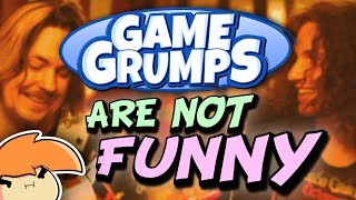 Download Game Grumps Isn't Funny Anymore Video