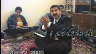Download Ebdul Qehar Zaxoyi عبدالقهار زاخولى Video