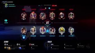 Download Terrible Genji | Overwatch Competitive Ps4 (Live Stream) Video