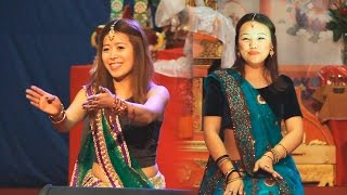 Download Tibetan Losar 2015.. Bollywood dance Parody by Tibetan boys and girls -Toronto Video
