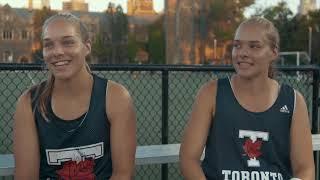 Download Varsity Sports: Three-time OUA Championship twins talk field hockey Video