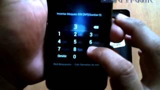Download UNLOCK HUAWEI ASCEND Y320 EN MENOS DE 30 MINUTOS Garantizado... Video