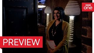 Download Meera Syal orders a sexy malebot: Walliams & Friend - Episode 4 Preview Video
