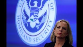 Download WATCH LIVE: Homeland Security Secretary Kirstjen Nielson testifies before House Judiciary Committee Video