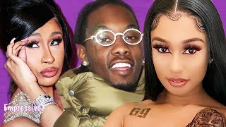 Download Offset's former side chick exposes him! | Cardi B and Offset attempt to cover it up? Video
