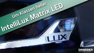 Download Um Klassen heller - das IntelliLux LED Matrix Licht im neuen Opel Insignia Video