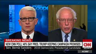 Download Cooper to Sanders: Was Dem primary rigged? Video