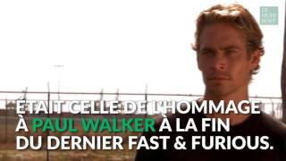 Download L'hommage chanté de Vin Diesel à son ami Paul Walker Video