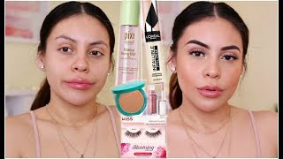 Download Everyday Makeup Routine: 10 Minute Makeup / No Foundation! | JuicyJas Video