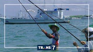 Download MANCING MANIA - MANCING ALA PULAU DEWATA (31/7/16) 3-1 Video