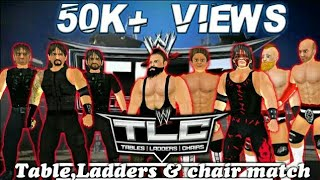 Wr3d Top 50 Extreme & Career ending moments Free Download