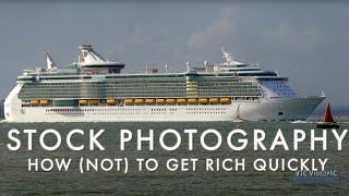 Download Stock photography - how (not) to get rich quickly 2018 Video