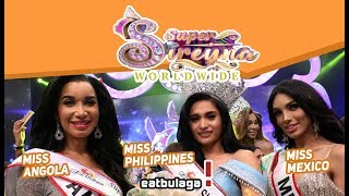 Download Super Sireyna Worldwide 2018 (Finals) | May 19, 2018 Video