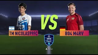 Download FIFA 18 Playstation Global Series Grand Final Amsterdam 🏆 TM Nicolas99FC vs B04 M4RV Video