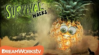 Download How to Escape QUICKSAND | SURVIVAL HACKS Video