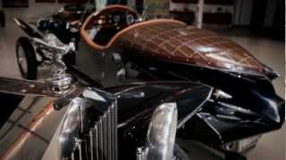 Download 1937 Rolls-Royce Boat Tail Speedsters - Jay Leno's Garage Video