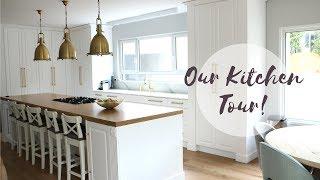 Download סיור המטבח שלנו! ⎮לפני ואחרי Video