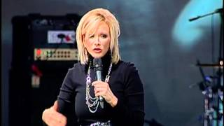 Download '' Breaking ungodly soul ties ″- Pastor Paula White - Video