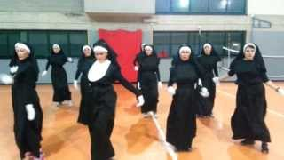 Download sister act zumba Video