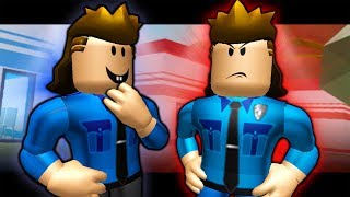 Download OFFICER ROOFUS HAS AN EVIL TWIN?! ( A Roblox Jailbreak Roleplay Story) Video