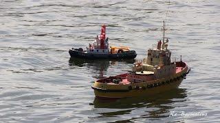 Download Лодки и Корабли на радиоуправлении Фестиваль в Гольяново 9 мая 2015 Video