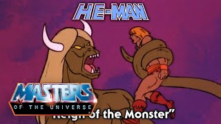 Download He-Man - Reign of the Monster - FULL episode Video