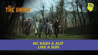 Download Like A Sufi: MC Kash & Alif | Music Video | India's First Sufi Rap | Unique Stories from India Video