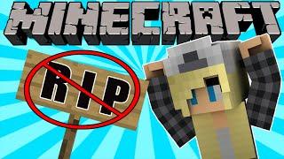 Download If You Couldn't Die in Minecraft - Minecraft Machinima Video