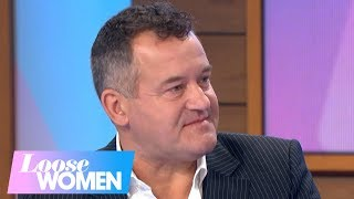Download Former Royal Butler Paul Burrell on Prince Andrew Controversy | Loose Women Video