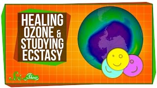 Download Healing Ozone & Studying Ecstasy Video