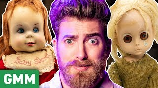 Download Creepiest Baby Dolls Of All Time- RANKED Video