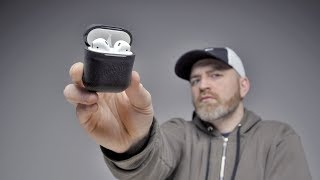 Download Apple Airpods Buyers Need To See This! Video
