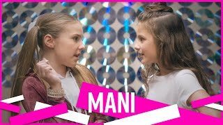 "Download MANI | Piper & Hayley in ""Cat Fight"" 