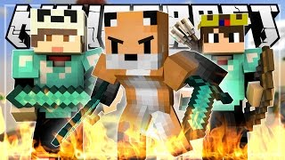 Download IN BED WITH OLI AND CHAI! - Insane Bed Wars game! Video