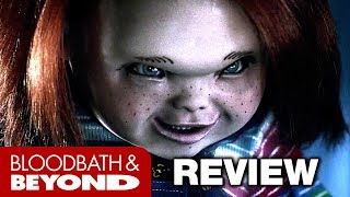 Download Curse of Chucky (2013) - Movie Review Video
