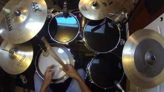Download Brandon Brown | What You On Drum Cover Video