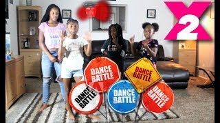 Download X2 DANCE BATTLE WITH FRIENDS Video
