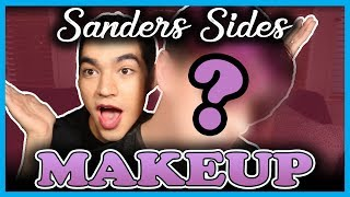 Download ″Sanders Sides″-Inspired MAKEUP ROUTINES! | Thomas Sanders feat. Ben J. Pierce! Video