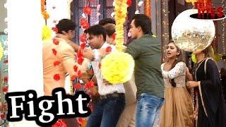 Download Fight in the Goeynka house in Yeh Rishta Kya Kehlata Hai Video