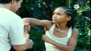 Download KARATE KID ENTRENAMIENTO JACKIE CHAN Video