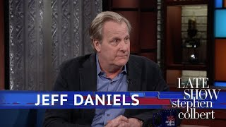 Download Jeff Daniels Just Got The Best Review Of His Career Video