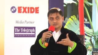 Download Hidden Histories: Shashi Tharoor and Sanjeev Sanyal Video