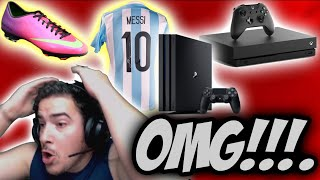 Download OMG!!!. CONSIGO LA ″Xbox One X″ y ″PS4 Pro″ por $5??. ABRIENDO CAJAS EN DRAKEMALL. |ChaMori|. Video