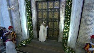 Download Messe de clôture de l'Année de la Miséricorde Video