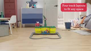 Download Thomas & Friends Super Station Playset Video