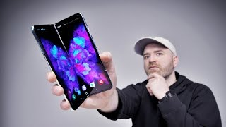 Download Samsung Galaxy Fold Unboxing Video