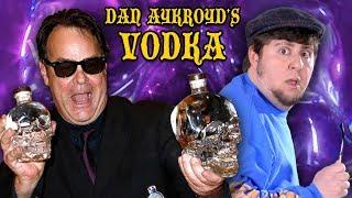 Download Dan Aykroyd's Crystal Skull Vodka - JonTron Video